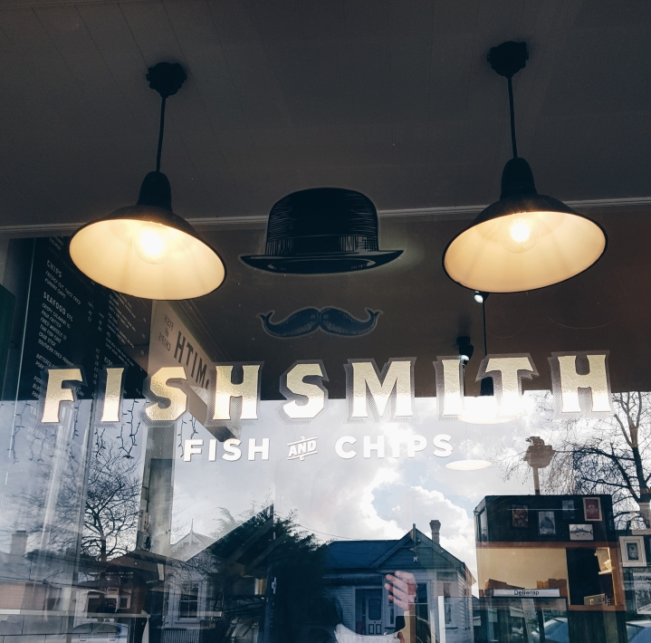 FishSmith, Herne Bay